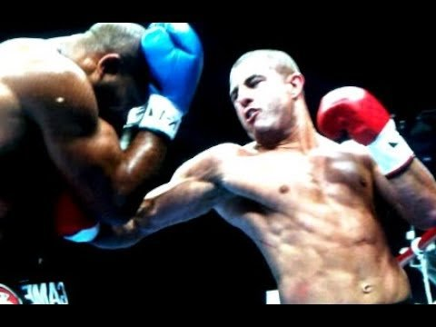 Gokhan Saki Kickboxing Legend Debut's UFC.