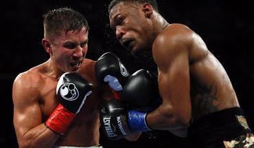 Gennady Golovkin vs. Daniel Jacobs full fight.
