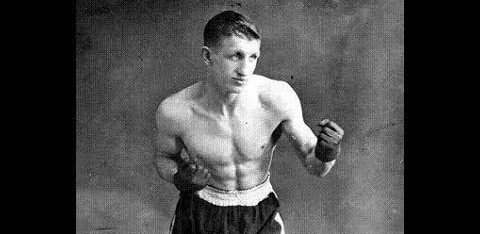 Celtic fists boxing documentary.