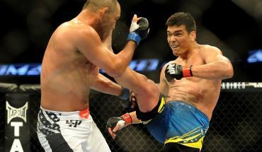 UFC japan lyoto machida.