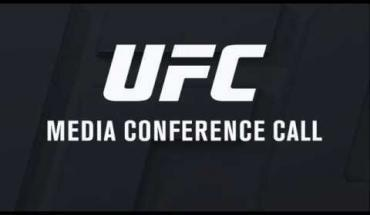 UFC 217: conference Call.