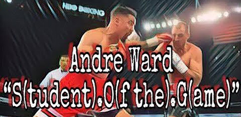 Andre ward skills study.