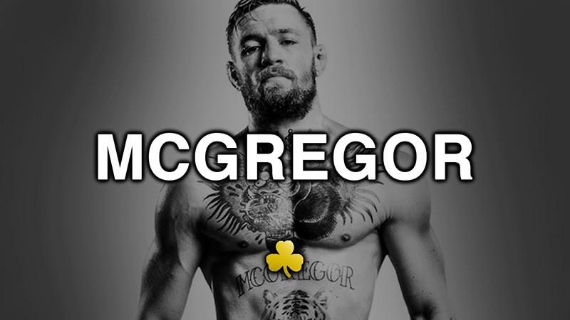 Conor McGregor best motivation video.