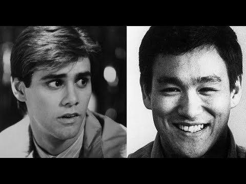 Bruce Lee & Jim Carrey philosophy.