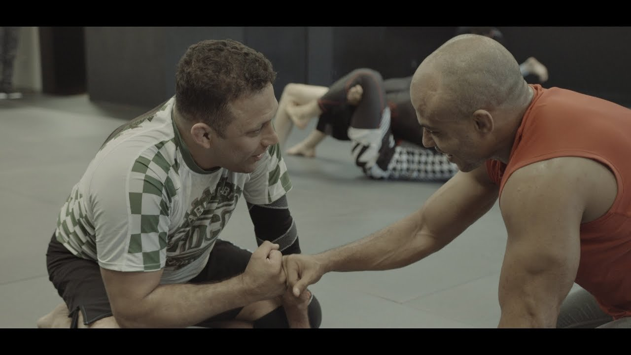 Renzo Gracie, talks about the importance of loyalty.