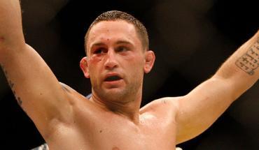 Frankie edgar UFC223.