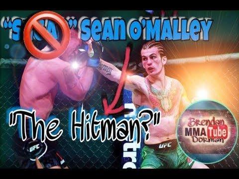 Sean O'Malley Breakdown.