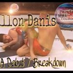 Dillon Danis breakdown.