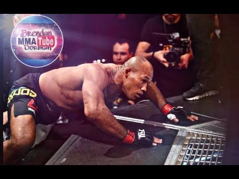Jacare Souza || UFC 224 breakdown.
