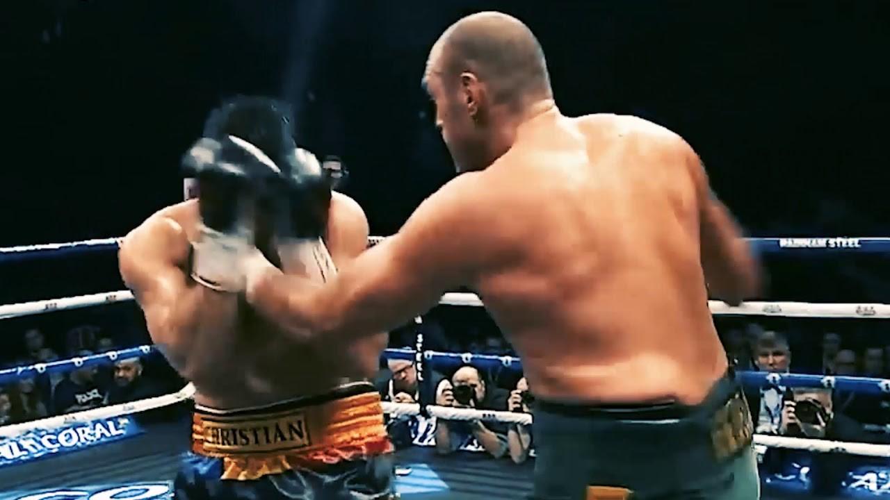Tyson Fury Was Haunted By Morbid Depression.