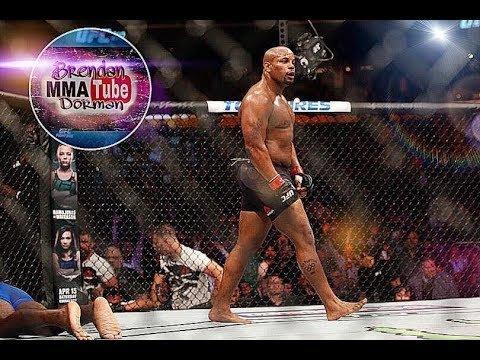 UFC 226 Daniel Cormier breakdown.