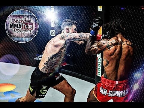 MUAY THAI VS. (DUTCH) KICKBOXING BREAKDOWN.