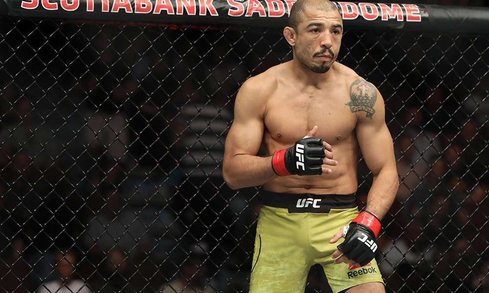 JOSE ALDO: A KING'S END - PART 2