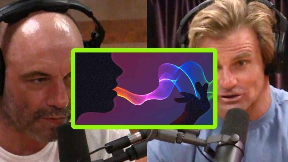 LAIRD HAMILTON Discusses BREATHWORK