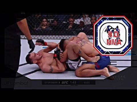 UFC 249 El Cucuy Tony Ferguson vs. Khabib Nurmagomedov
