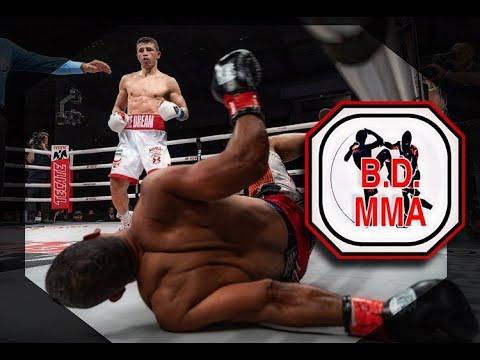 Israil Madrimov Film Study In Boxing.